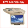 12.1 inch Roof mounted Car DVD Player