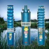 pratical QJ electric submersible water pumps