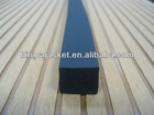 wooden door frame seal for CR material,CR rubber strip