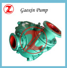 Deep well slurry pump