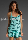 Women's Sleep Romper