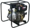 Diesel High Pressure Water Pump (GE40DH)