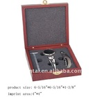 GF-827 wine opener set