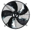 Axial fan 500mm 220VAC