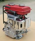 4 Stroke 2hp Dual Fuel Engine Petrol & Kerosene 152F-K