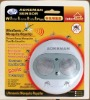 Ultrasonic mosquito repellent pest control