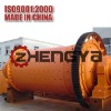 Professional 2200*7500 Ball Mill Supplier Henan Zhengya