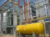 BAC evaporative condenser