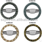 Comfortable Car Steering Wheel Cover/SWC