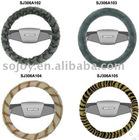 Comfortable Car Steering Wheel Cover/SWC