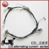 CG alternating current series motorcycle complete line