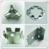sheet steel forming stamping pressed parts, hardware stamped accessories and fittings