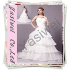 marvelous wedding dress YSW92008 in dramatic style with high quality and the best price