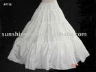 bridal petticoat P7715