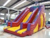 Giant Inflatable Water Slide Inflatable Slide