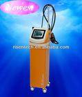 Newest vacuum RF skin rejuvenation skin care machine