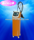 Newest vacuum RF skin rejuvenation skin care machine