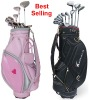 2012 Best Selling New Style Golf Club Set