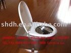 Stainless Steel Toilet (ISO 9001:2000 APPROVED)