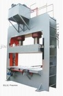 Plywood Pre-press Machine/ cold press machine / woodworking machine