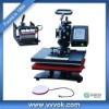 8 in 1 heat transfer machine for skateboard