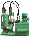 Plunger Pump(sludge pump,industrial pump)