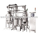 multifunctional miniature extractor and concentrator machine
