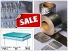 Blister Aluminum Foil