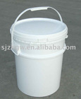 UN-Approved 25L Plastic Pail
