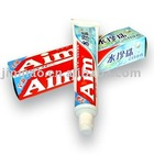 Aim 100g Cheap Toothpaste OEM