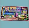 Confettis assortment fireworks