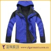 outdoor softshell jacket