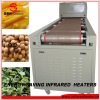 professional infrared fruit drying machine