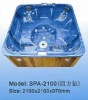 WHIRLPOOL SPA MASSAGE BATHTUB