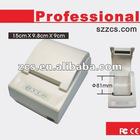 PT58 58mm receipt thermal printer