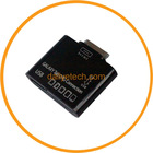 5+1 in 1 USB Camera OTG Connection Kit TF/SD Card Reader for SAMSUNG GALAXY Tab 10.1 P3100