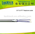 SYT & PTT telephone cable