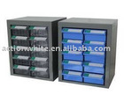 Modular Small Parts Storage Cabinets