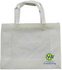 2011 new white non-woven bag