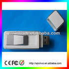New promotional U disk with cigarette lighter