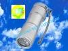 aluminium led torch