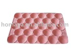Molded pulp fruit packaging 28cells