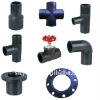 PE pipe fitting