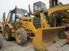 Used backhoe loader JCB 3CX