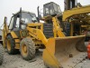 Used backhoe loader JCB 3CX