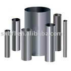 Polished Titanium Tube/Seamless/Pure Titanium/Chemical