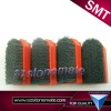 High Quality Fickert Antique Abrasive Nylon Brush for stone Ageing purpose