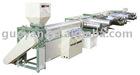 Plastic Tape Drawing Machine Unit