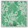 swiss voile lace fabric for wedding dress