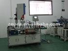 Cigarette-Lighter bottom air admission valve Ultrasonic welding machine